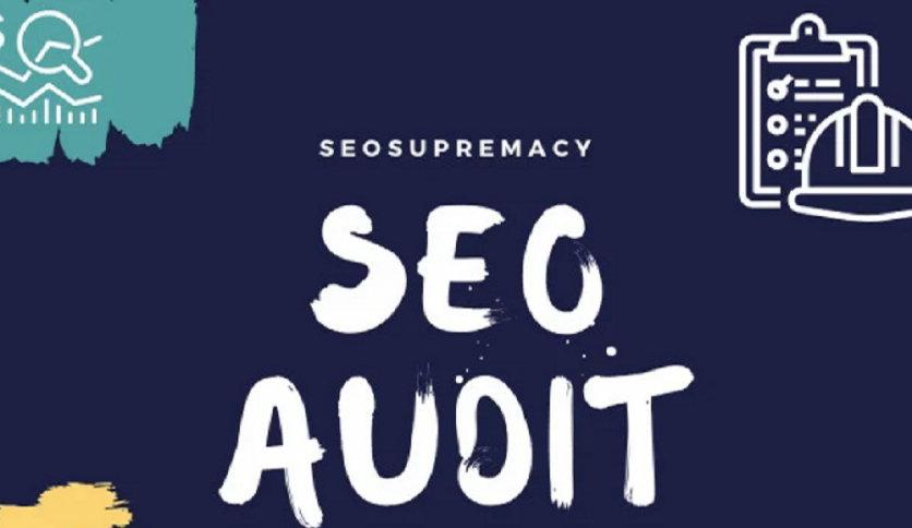 Complete SEO Audit for your website