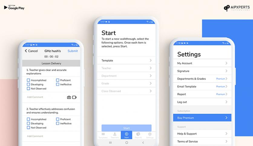 Native Android App Development